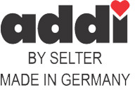 Addi | By Selter | Made in Germany | yarndesign in Kleve